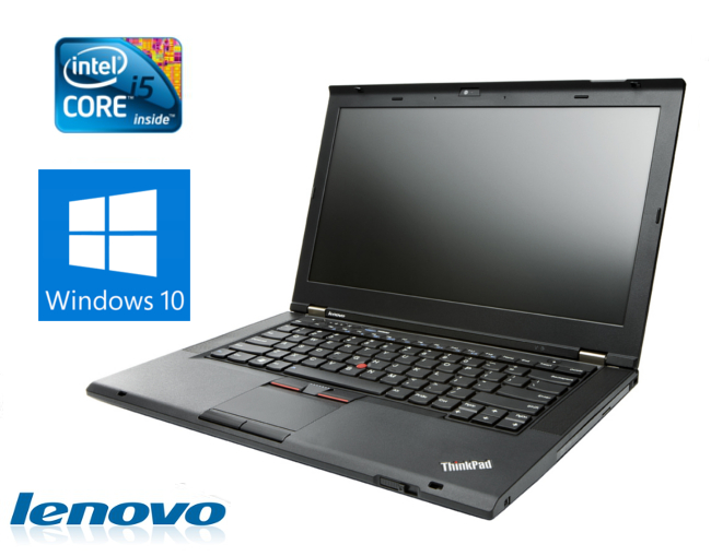Lenovo Thinkpad T530 Core i5 2.6Ghz/4096MB/320GB/DVDRW